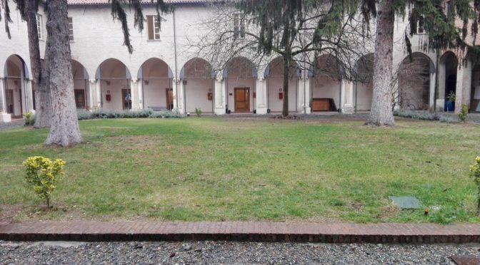 Il Progetto Borgo del Teatro