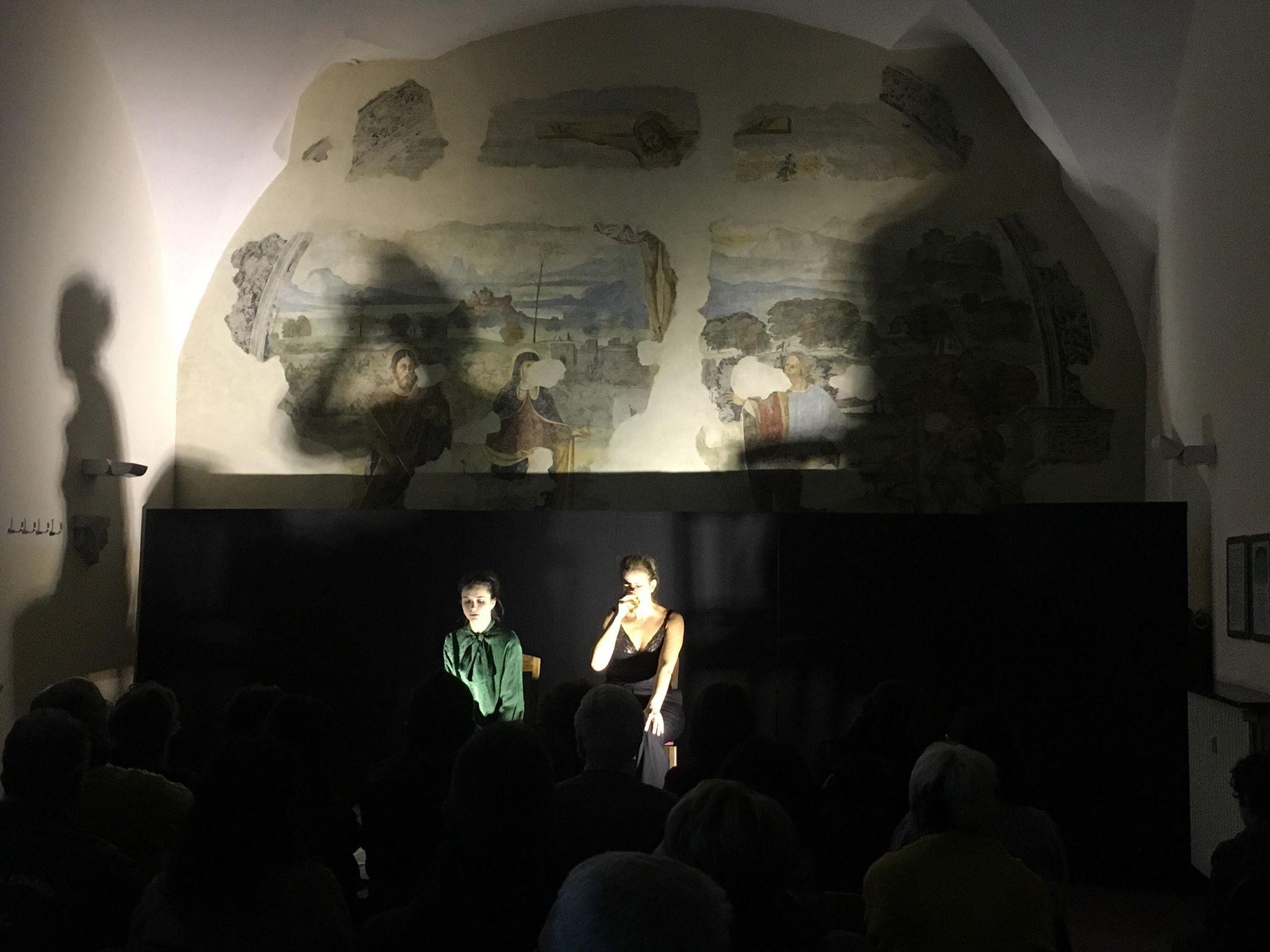 La Fabbrica - Borgo del Teatro