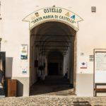Borgo del teatro