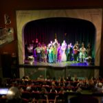 Solo un istante - Borgo del Teatro