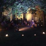 Pinin e le masche - Borgo del Teatro