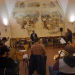Alessandrini - Borgo del teatro 2019 - Orchestra Multietnica Furasté