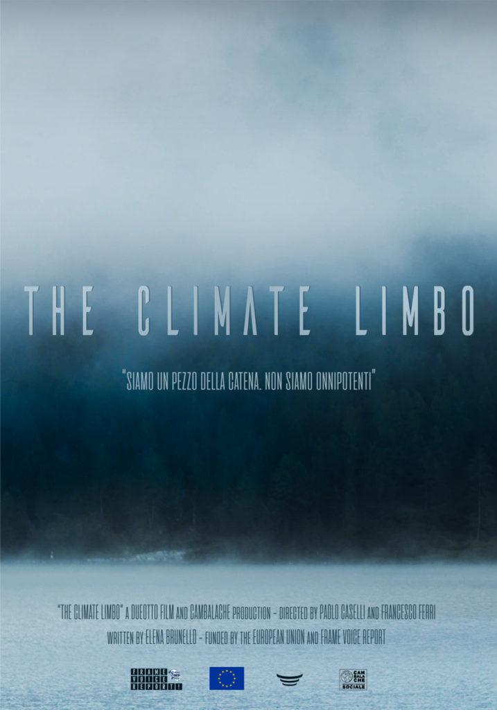 The Climate Limbo - Alessandrini, Borgo del Teatro 2019