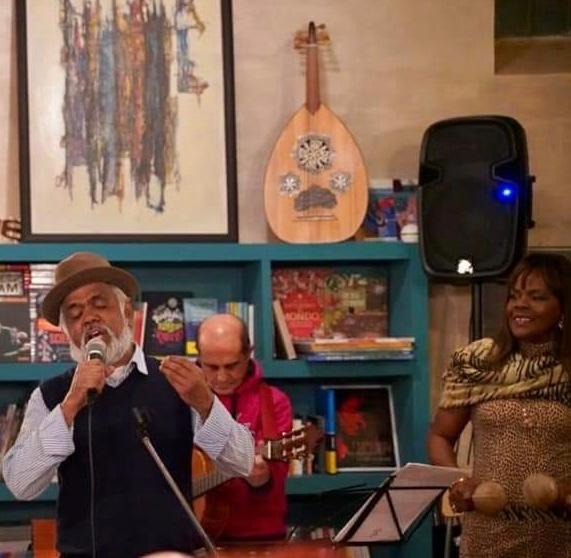 Nostra patria è il mondo intero - Alessandrini, Borgo del Teatro 2019