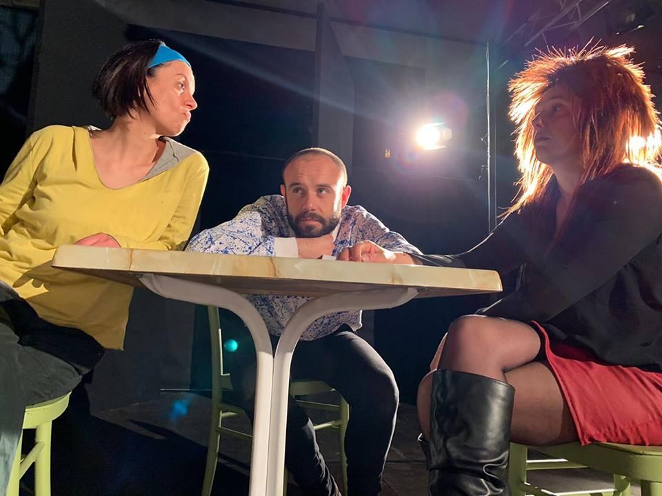 Wicked Game – 28 settembre 2019. Borgo del Teatro