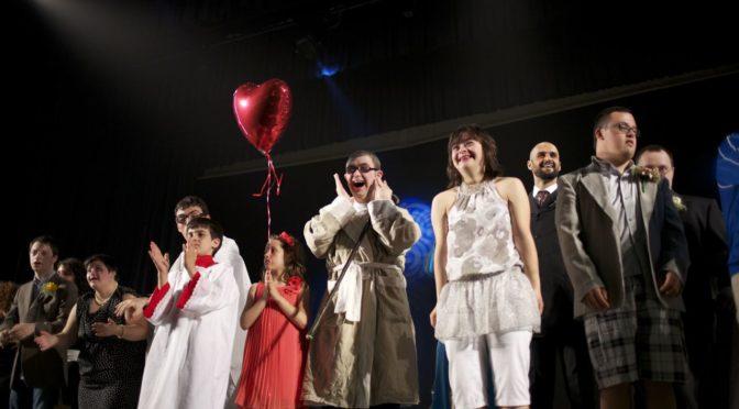 Dentro le emozioni! – 22 settembre 2019. Borgo del Teatro