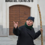 Borgo del Teatro 2019. Foto di Vittorio Destro