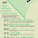 Borgo del Teatro 2019 - Collezione inverno primavera