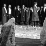 Parole e sassi – 20 settembre 2020. Borgo del Teatro