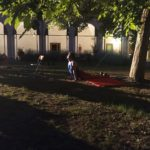 Rivelacovid – 24 luglio 2020. Borgo del Teatro