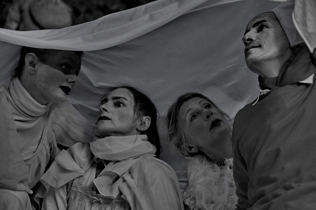 Elisa Crestani. Concorso Lo spirito del teatro. Premio Marco Triches