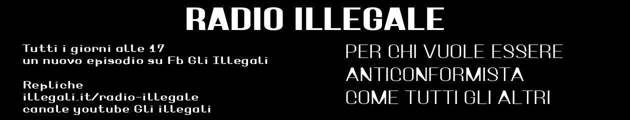 Compagnia Teatrale Gli illegali