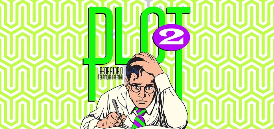 Plot2 - Laboratorio gratuito di scrittura creativa