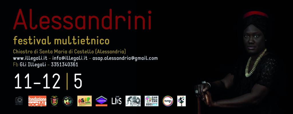 Alessandrini - Borgo del teatro 2019