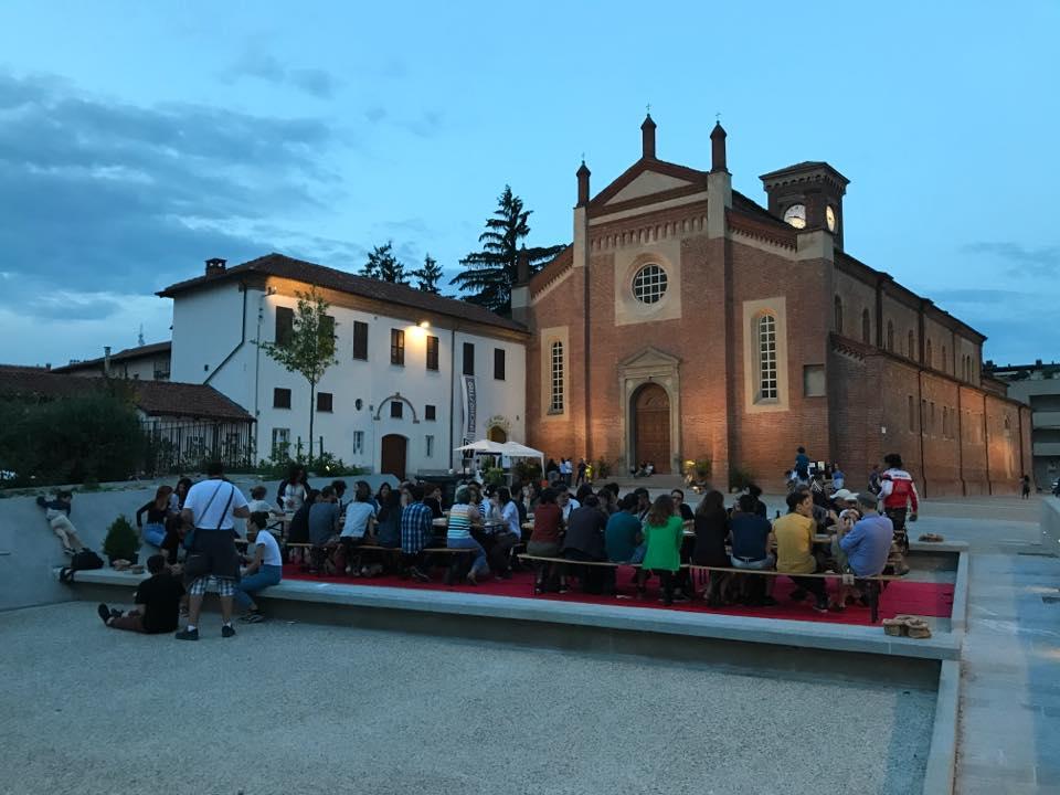 Borgo Rovereto - che succede?